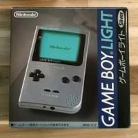 Box Repro Gameboy Pocket Light