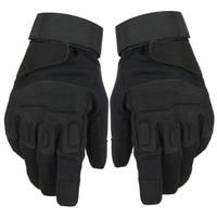 Sarung Tangan Motor dan Paintball Protective Gloves Anti Slip - Size L