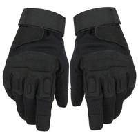 Sarung Tangan Motor dan Paintball Protective Gloves Anti Slip - Size M