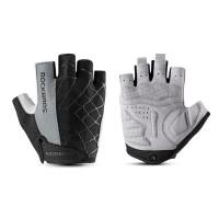 Sarung Tangan Motor Rockbros Half Finger Anti Slip - S109