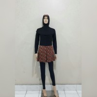 baju renang wanita muslimah 8876