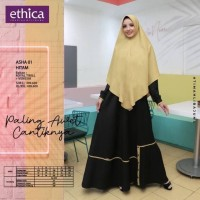 Ethica ASHA 01