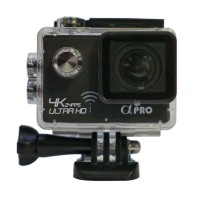 Motomo Alpha Pro 4K Ultra HD action camera