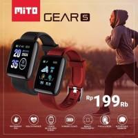 Smartwatch MITO GEAR S - Garansi Resmi