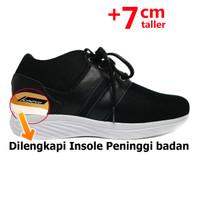 Keeve Sepatu Casual Peninggi Badan Pria KBC-175