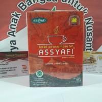 Kopi Pracampura Asyyafi Nasa / Coffe