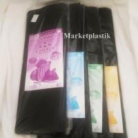 Kantong Plastik Sampah/HD kumala 50X75,60X100,80x120,dan 90X120