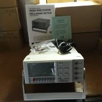 harga Power Analyzer Lutron DW-6090A