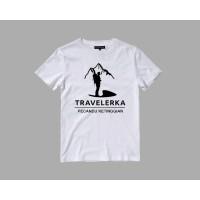 Vallenca Kaos Gunung Travelerka Pecandu Ketinggian Putih Original