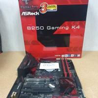 Asrock B250 Gaming K4 Murah Garansi