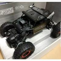 4WD gan alias 4 X 4 WD Remot 2.4Ghz
