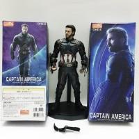 Figure Toys Captain America