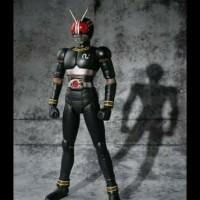 SHF Kamen Rider Black - Original Bandai