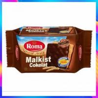 DISKON ROMA MALKIST COKLAT 120 GRAM 120GRAM