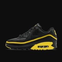 Nike Air Max 90 Premium Vinyl DJ Sneaker US12 EUR46 30cm in