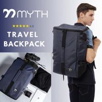 MYTH Ghaze Travel Bag/ Backpack/ Tas Besar/ Koper/ Kabin/ Ransel Baju