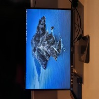 "Monitor LED Dell S2340L Full HD 23"""