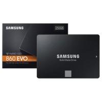 SSD 250GB Samsung EVO-860 - Grs 1Th