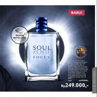 Soul Focus Eau de Toilette - 34338
