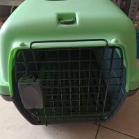 pet cargo-keranjang kucing khusus gojek