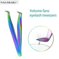 Pinset Volume Nagaraku type N05 bagus dan murah pinset bulumata