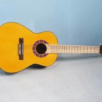 Gitar Klasik Yamaha 3/4 Tipe C315 Trusrod Senar Nylon Murah