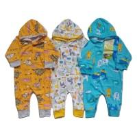 JUMPER BABY LIBBY TUTUP KAKI NEWBORN PREMIUM BABY CLOTHING