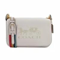 COACH Jess Leather Messenger 72703