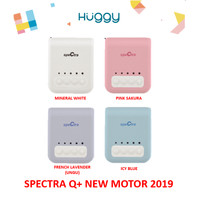Harga Pompa Asi Spectra Katalog.or.id