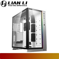 Lian Li - PC-O11 Dynamic XL ROG Certified - White