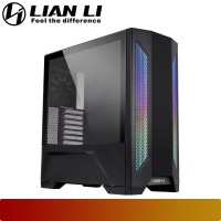 Lian Li - Lancool II Black
