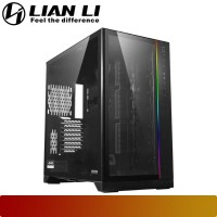 Lian Li - PC-O11 Dynamic XL ROG Certified - Black