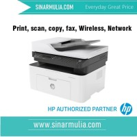 HP LASER MFP 137FNW (4ZB96A) Print, scan, copy, fax, Wireless, Network
