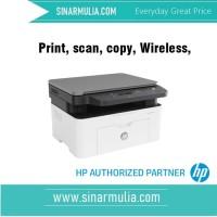 HP Laser MFP 135w (4ZB83A) Print, scan, copy, Wireless,