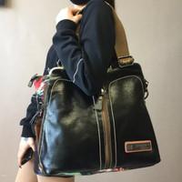 Fashion Crossbody Bag Printing