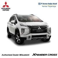 Mitsubishi Xpander Cross Premium 1.5 AT
