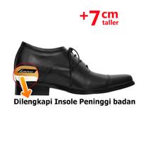 Keeve Sepatu Peninggi Badan Pria KBL-174