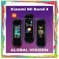 RD Xiaomi Mi Band 4 GLOBAL Version Colored Screen AMOLED ORIGINAL Smar