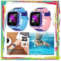 RD Watch Phone Anak Jam Tangan Phone SmartWatch Imoo Z5