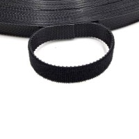2cm double side back to back velcro