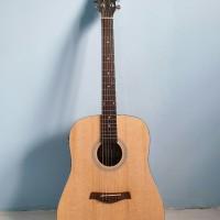 Gitar Akustik Elektrik Cowboy Original Tipe GW-240 NS Na Eq7545