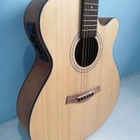 Gitar Akustik Elektrik Shelby Original Equalizer Eq7545 Murah Jakarta