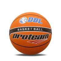 Proteam Basket Rubber SA-5 Orange-Black