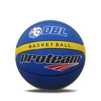 Proteam Basket Rubber SA-5 Blue-Yellow