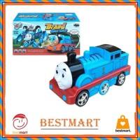 TRAIN GO GO / THOMAS ROBOT / MAINAN ANAK LAKI LAKI