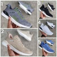sepatu pria adidas neo bendera sport//sneakers running pria
