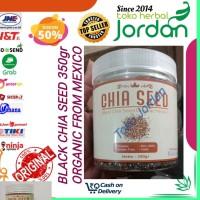 Chia seed Mexico organic 350gr PROMO