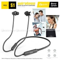 XIAOMI MIFA S1 Sport Earphone Wireless Headphone Waterproof Headset