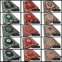 Terlaris Karpet Permadani SUPER SHAMA BCF 190 x 260