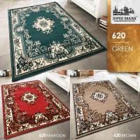Karpet Permadani SUPER SHAMA BCF 100 x 150